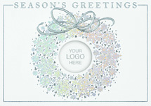Sparkle Dust Holiday Cards